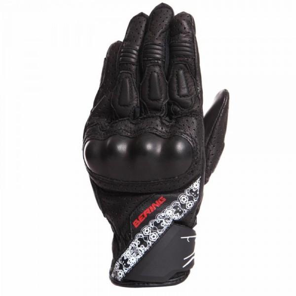 Lady Raven Glove Black