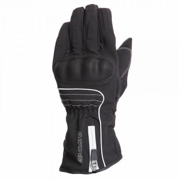 Lady Auria Evo Glove Black