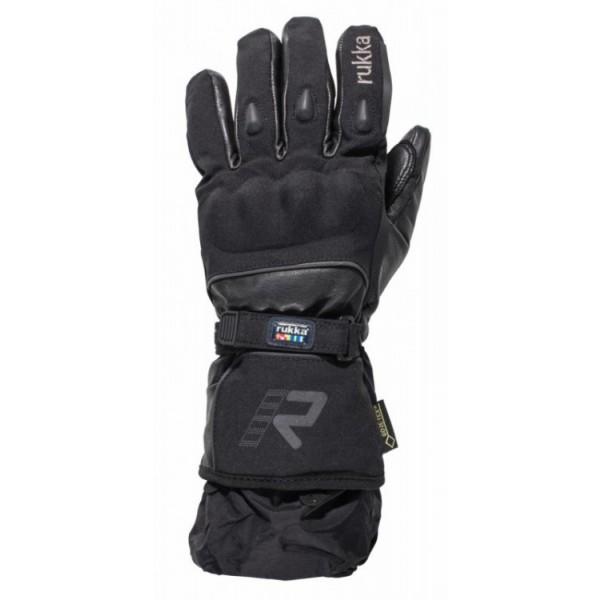 Fiennes Glove Black