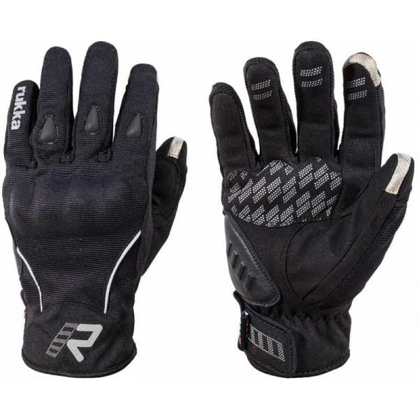 Forsair Glove Black