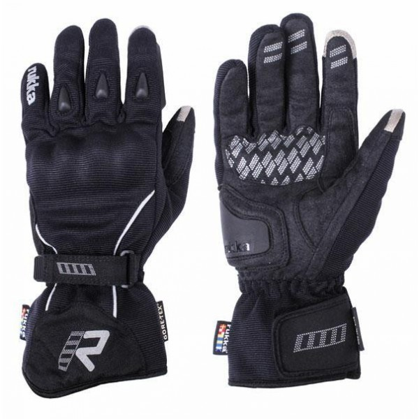 Virium Glove Black