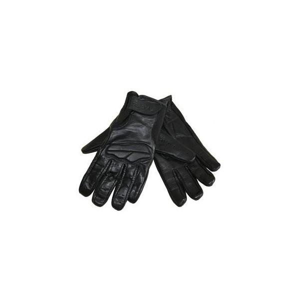 Field Glove Black