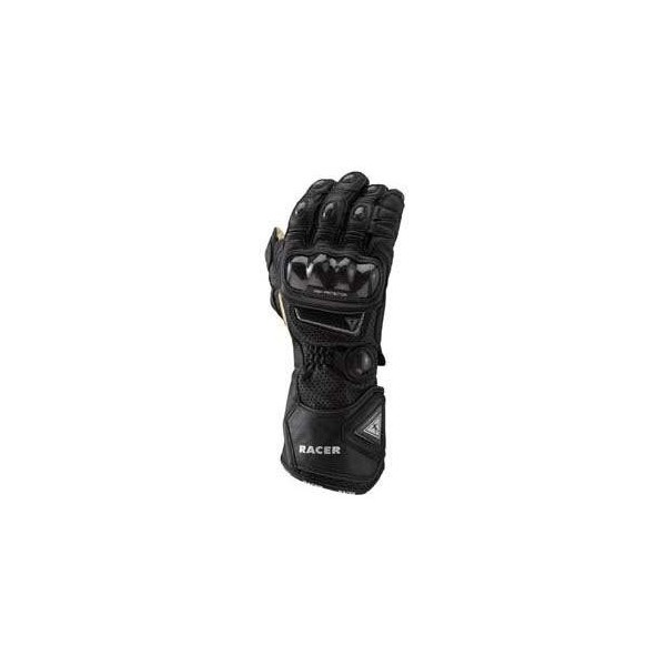 High Racer Glove Black