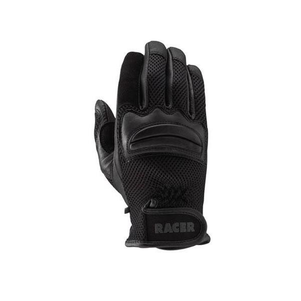 Net Glove Black