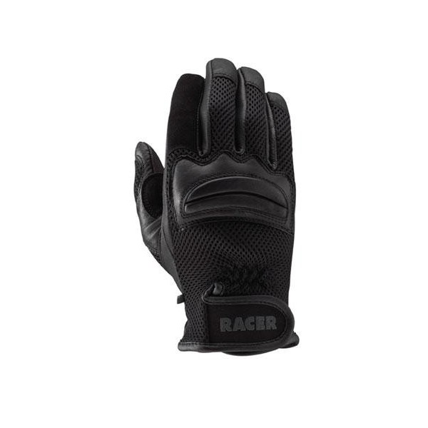 Net Glove Black