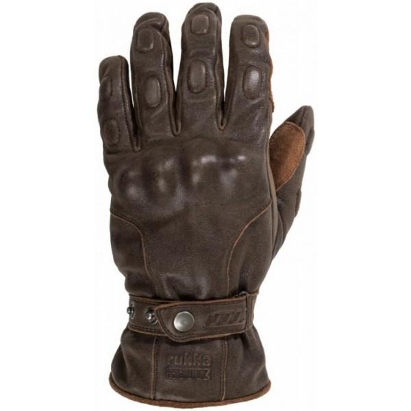 Beckwith Glove Dark Brown