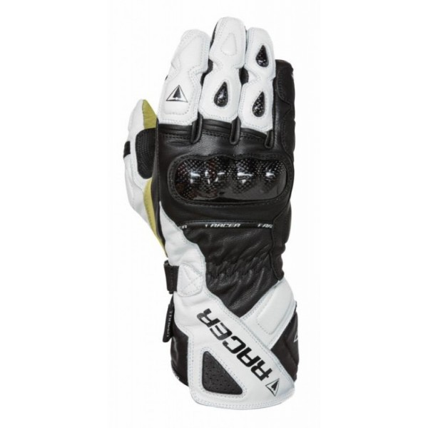 Multi Top 2 Glove White