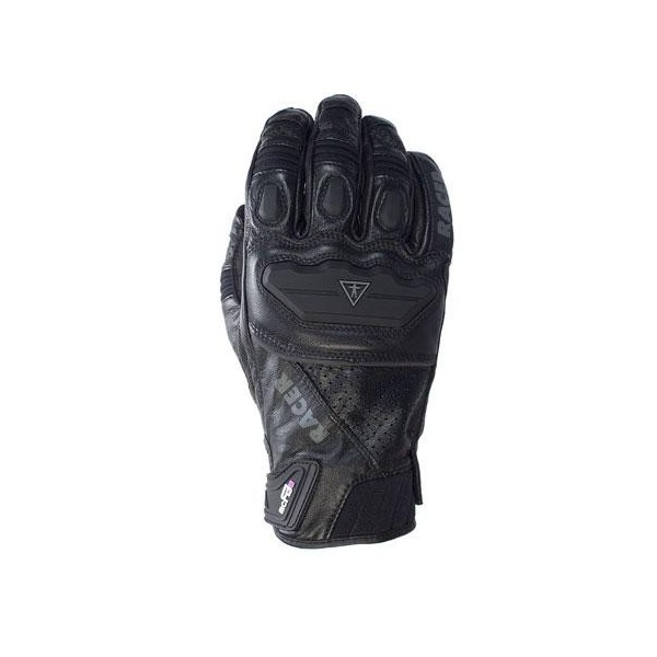 Guide Glove Black
