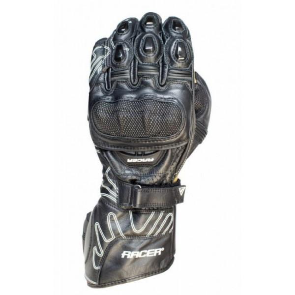 High Speed Glove Black