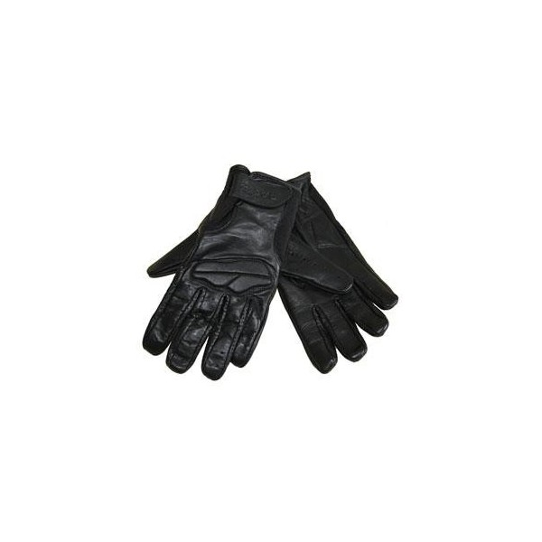 Field Glove Black  X-Small