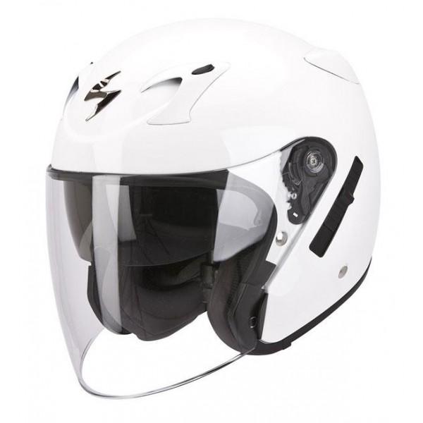 EXO 220 Gloss White