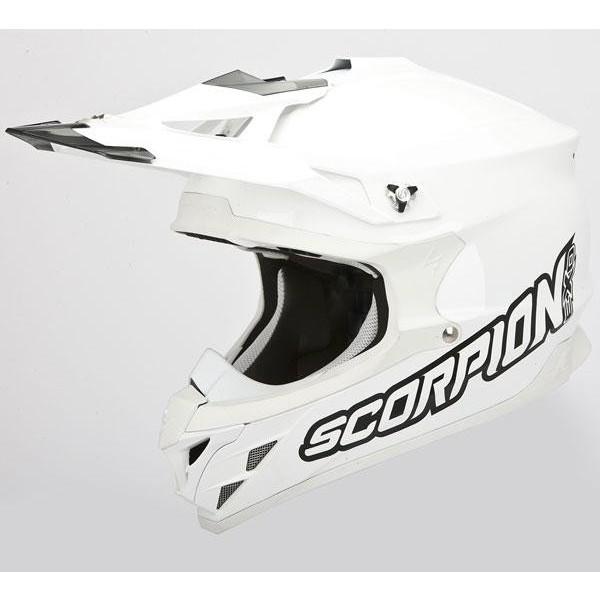 Vx15 Solid White