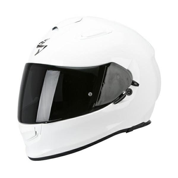 EXO 510 Gloss White