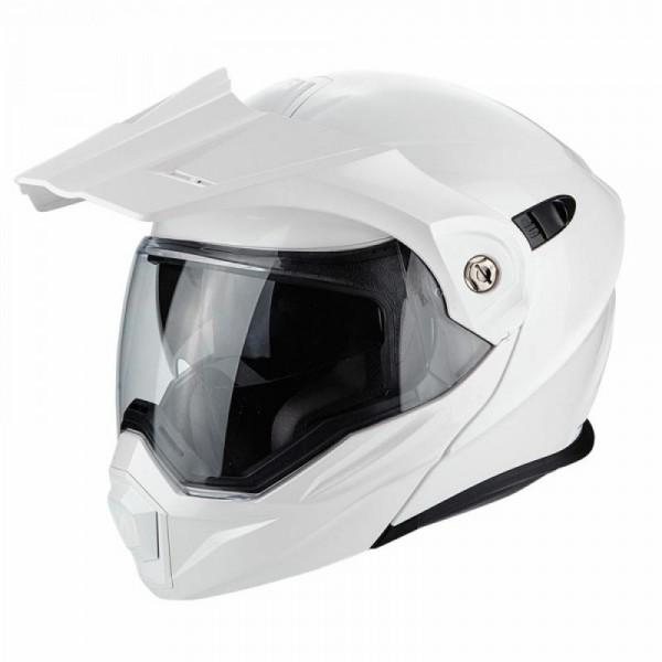 Adx-1 Pearl White