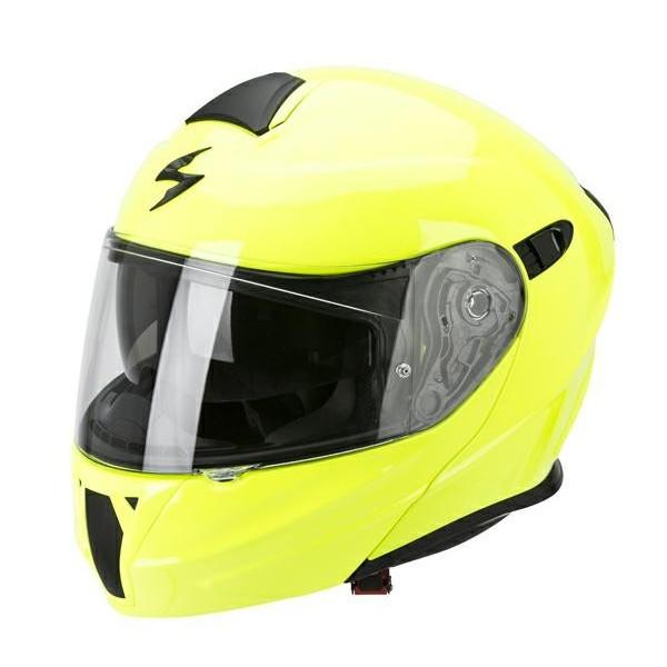 EXO 920 Neon Yellow