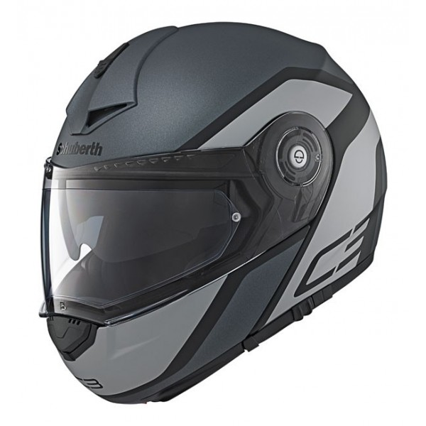 C3 Pro Observer Grey