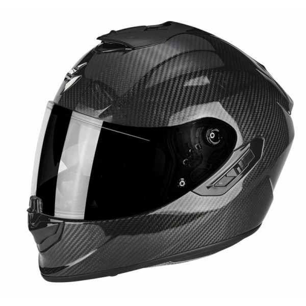 Scorpion EXO 1400 Plain Carbon