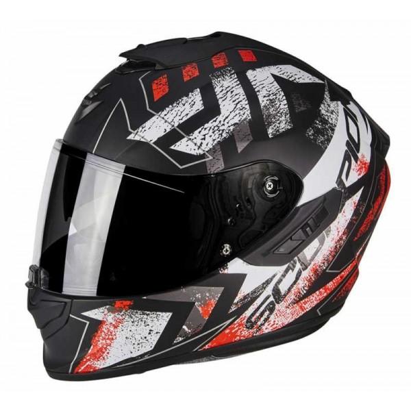 EXO 1400 Picta Mat Bk/rd
