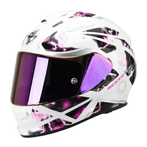 EXO 510 Xena White & Pink