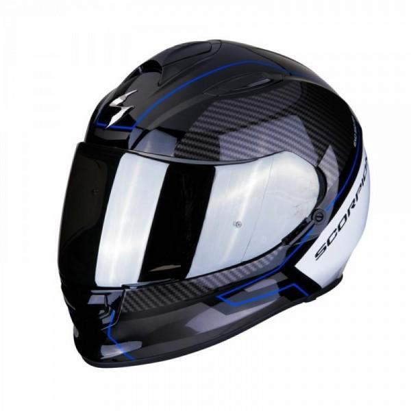 EXO 510 Frame Black & Blue & White