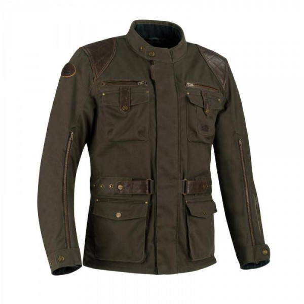 Segura Gunthar Jacket Brown