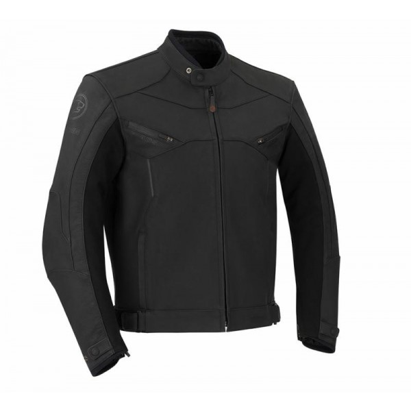 Bering Rezek Jacket Black