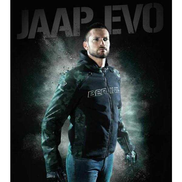 Bering Jaap Evo Jacket B/camo