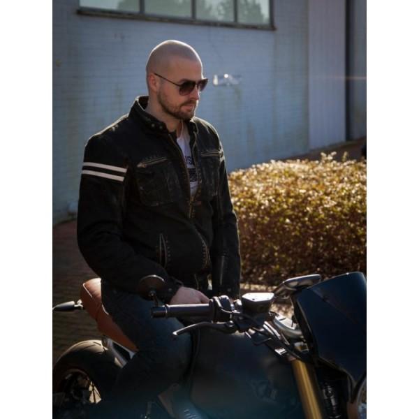 Bering Keaton Jacket Black