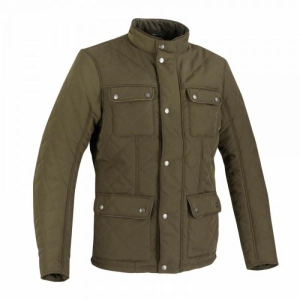 Bering Maximus Jacket Kaki