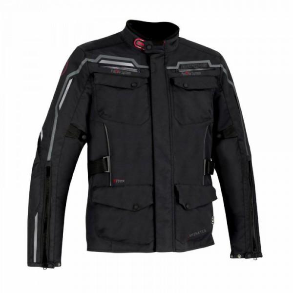 Bering Balistik Jacket Black