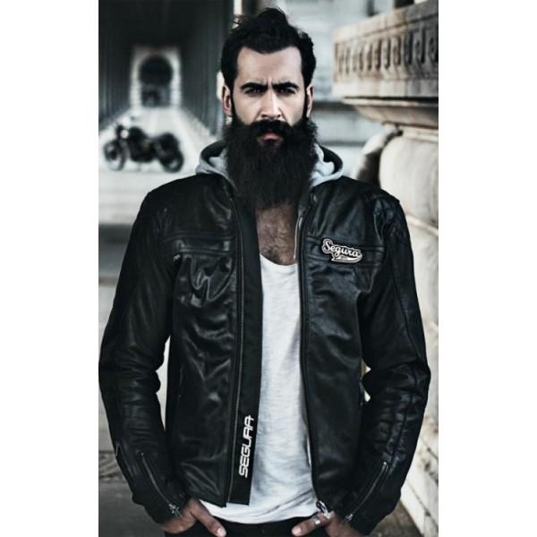Segura Mens Style Jacket Black