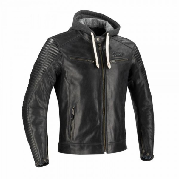 Segura Dorian Jacket Black