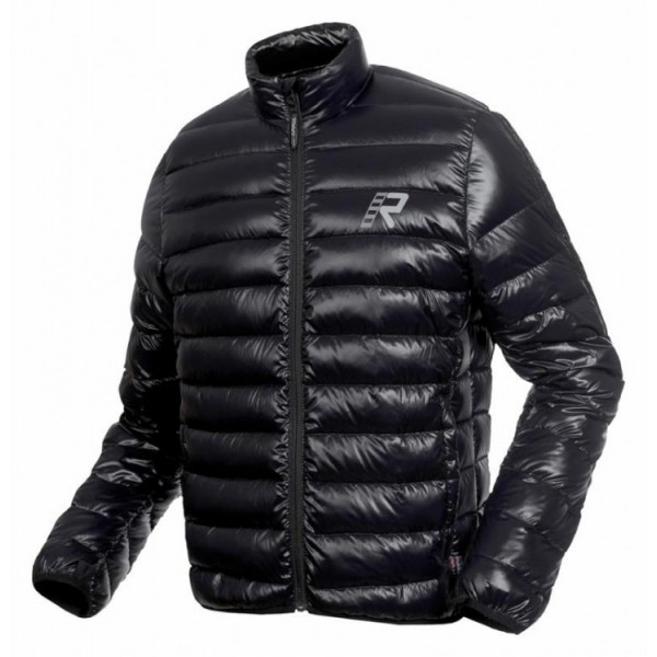 Down-X Jacket Black