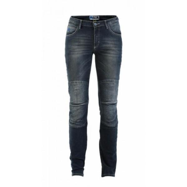 Pmj Florida Lady Jeans Dark