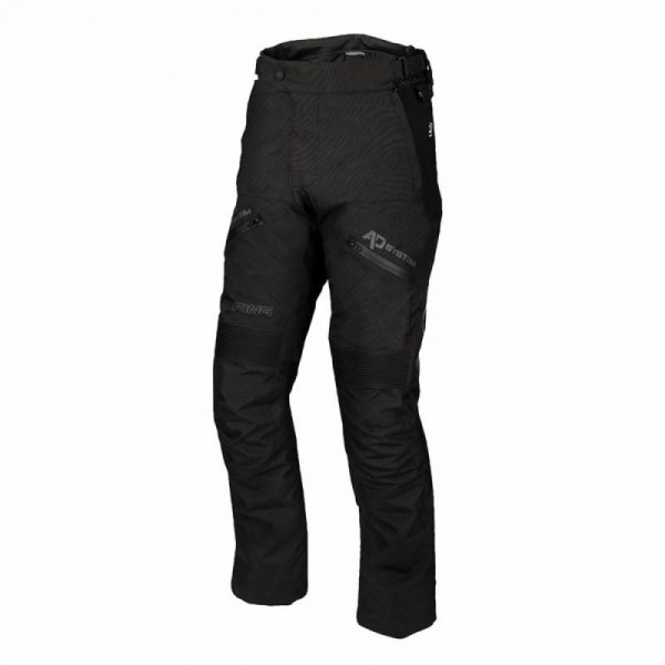 Bering Roller Pants Black