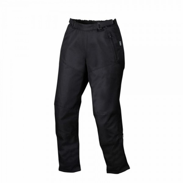 Lady Bartone Pants Black