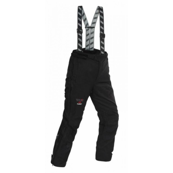 Rukka Suki Trouser C1 Short Black