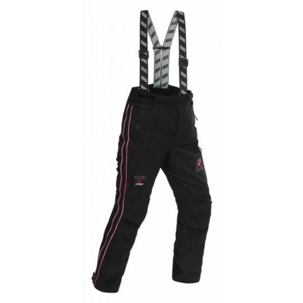 Rukka Suki Trouser C1 Short Pink