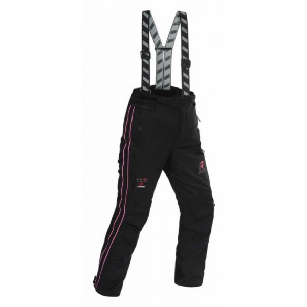 Rukka Suki Trouser C2 Std Pink