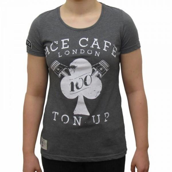 Ace Cafe Women T Shirt S8