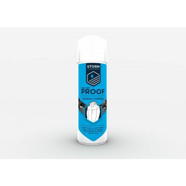 Storm Spray On Waterproofer