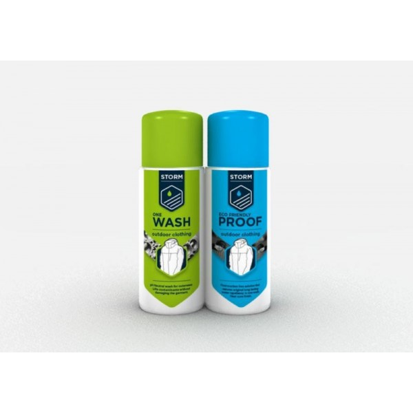 Storm Eco Proofer Twin 75Ml