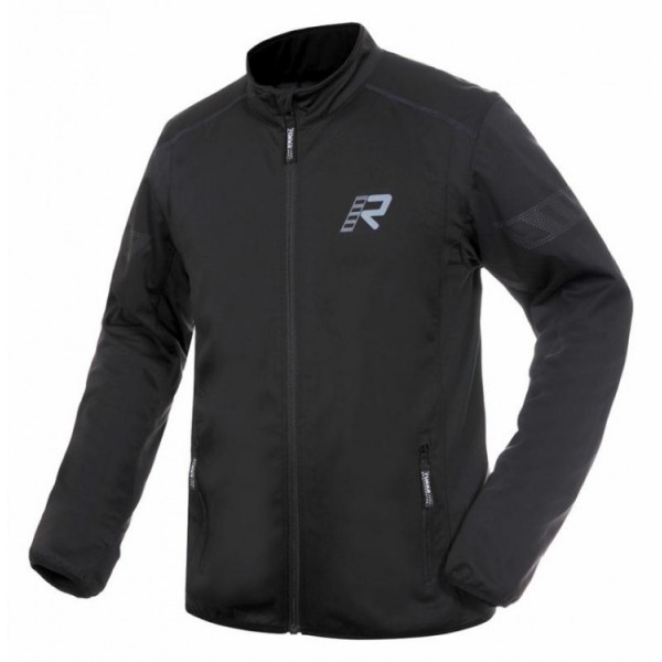 Allan Soft Shell Jacket Black