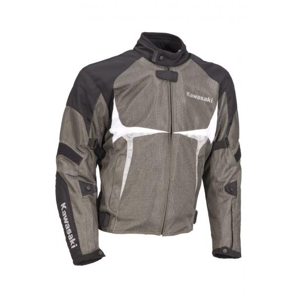 Sports Textile Jacket Black