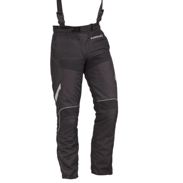Kawasaki Textile Pants