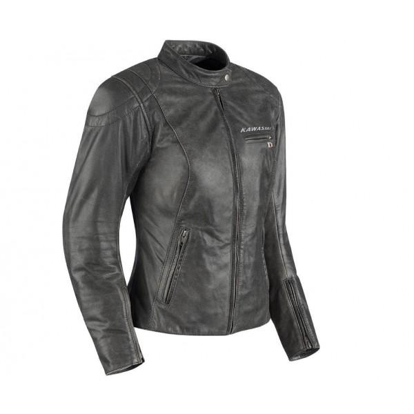 Asphalt Jacket ♀