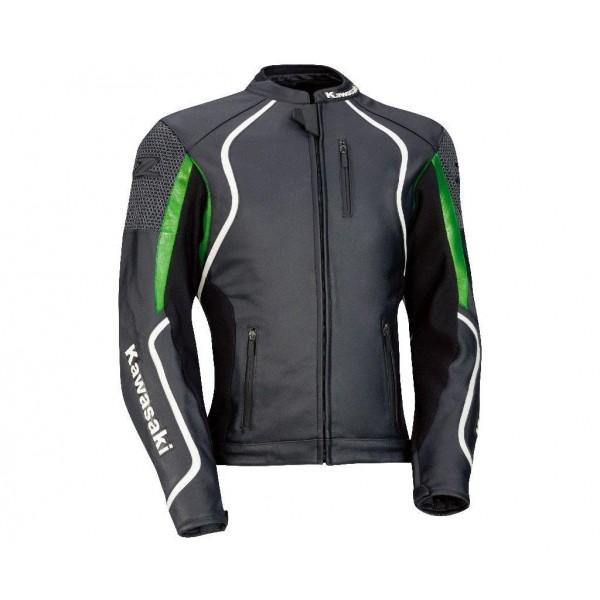 Kawasaki Z Leather Jacket Ladies ♀
