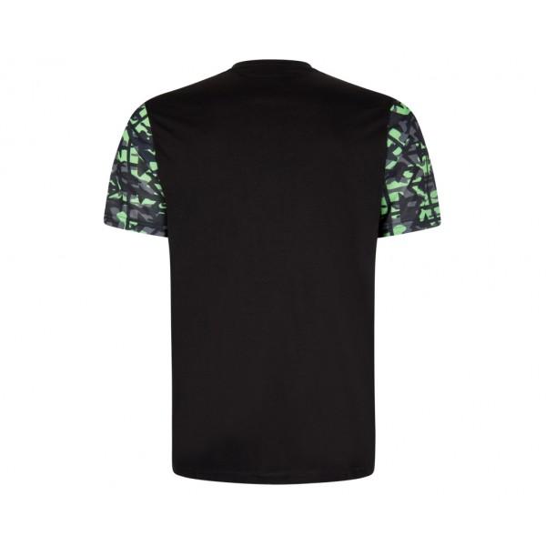 Kawasaki Camo T-Shirt Short Sleeves