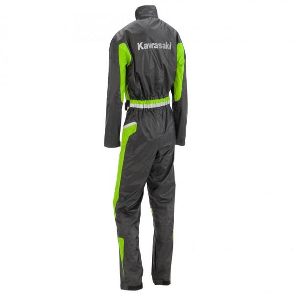 Kawasaki Rain Suit