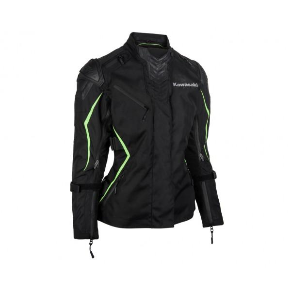 Kawasaki Highline Tourer Textile Jacket ♀